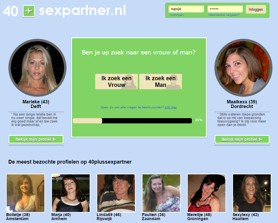 40plussexpartner